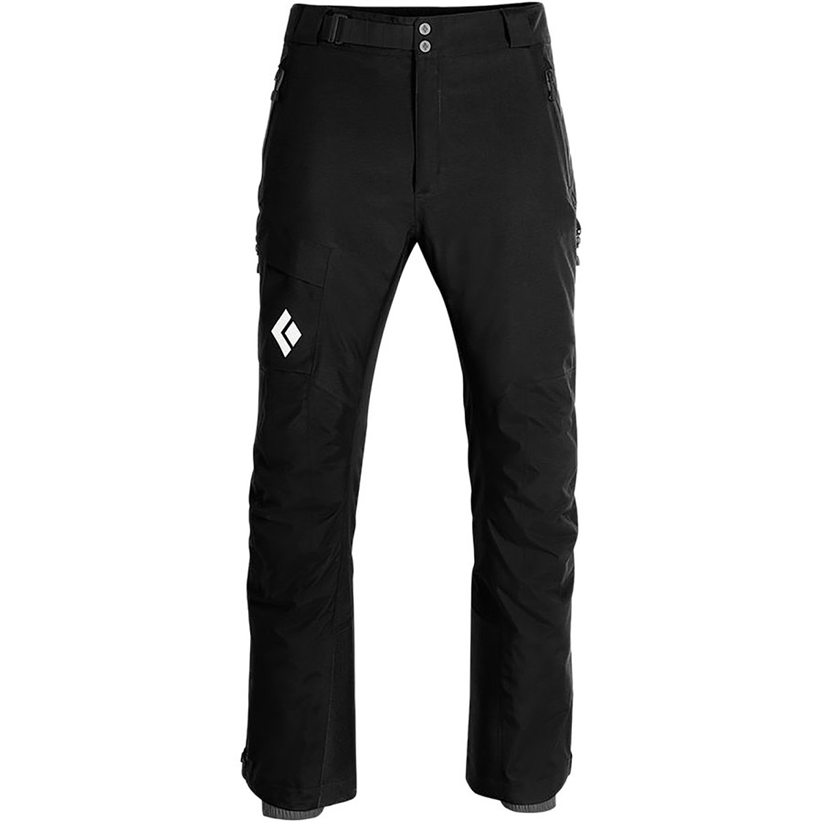 Black Diamond Front Point Pants