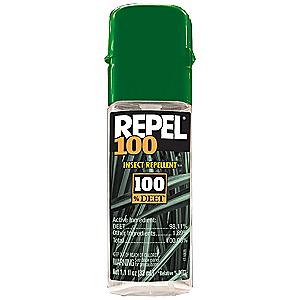 Repel 100 Pump Spray