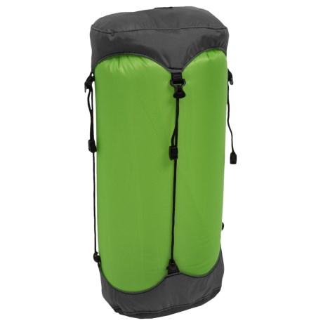 photo: Granite Gear eVent Sil Compression DrySack dry bag