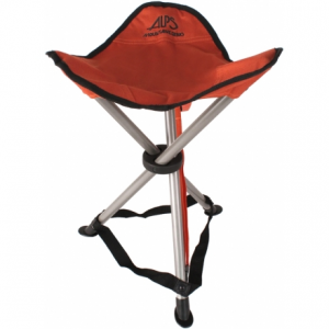 photo: ALPS Mountaineering Tri-Leg Stool camp chair
