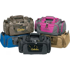 photo: Cabela's Catch-All Gear Bag pack duffel
