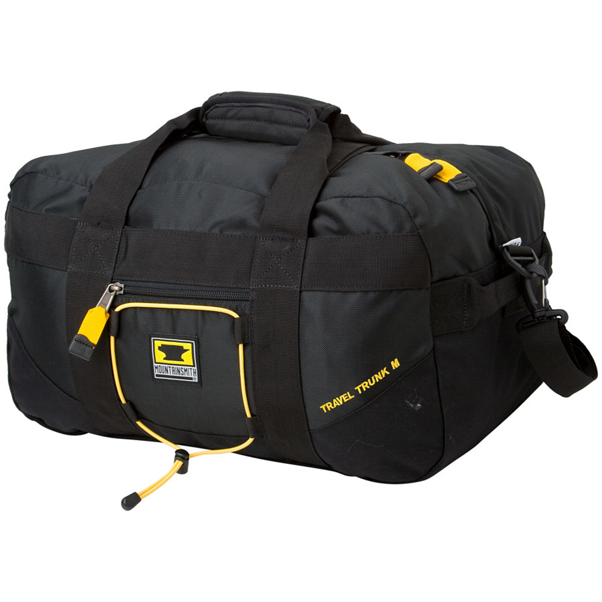 photo: Mountainsmith Travel Trunk Bag pack duffel