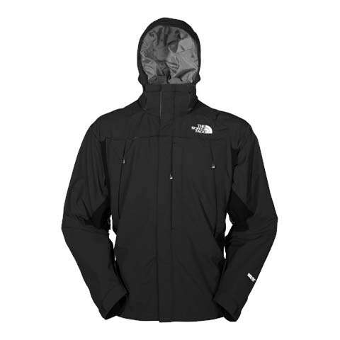 photo: The North Face Alpine Jacket waterproof jacket