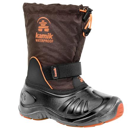 Kamik Shadow Boot