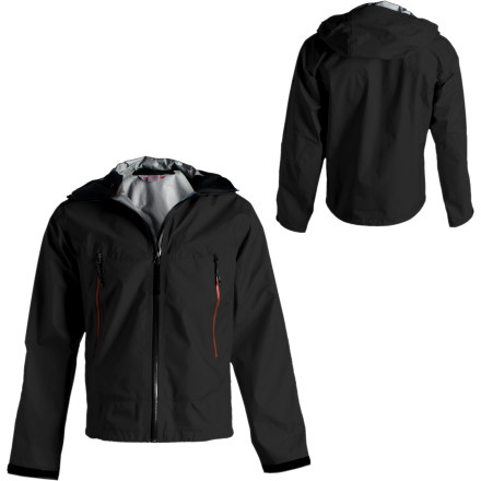 photo: Westcomb Men's Specter LT Hoody waterproof jacket