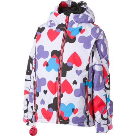 Paul Frank Magic Jacket