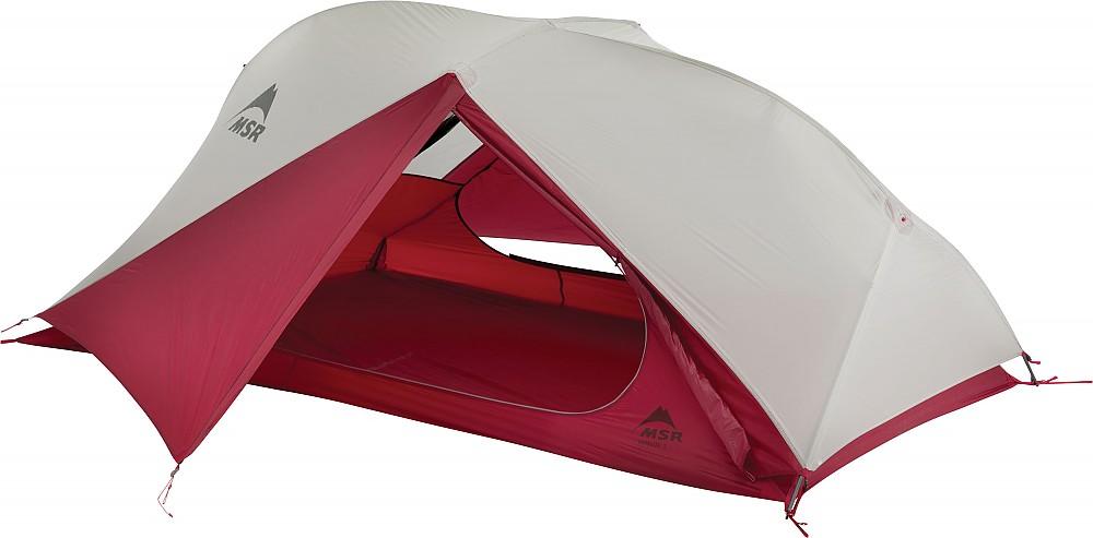 photo: MSR FreeLite 2 three-season tent