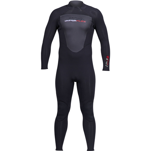 photo: HyperFlex Cyclone2 wet suit