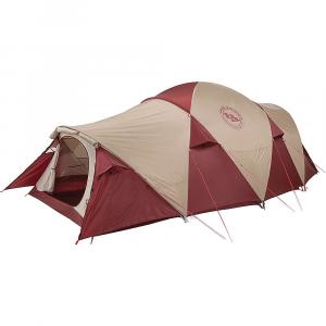photo: Big Agnes Flying Diamond 8 four-season tent