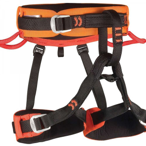 photo: CAMP Jasper Jr. sit harness