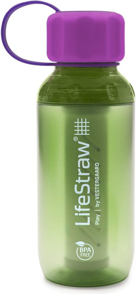 photo: LifeStraw Play bottle/inline water filter