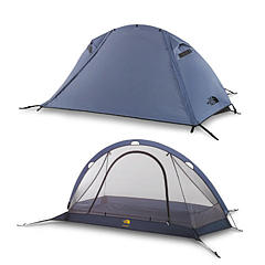 photo: The North Face Canyonlands three-season tent