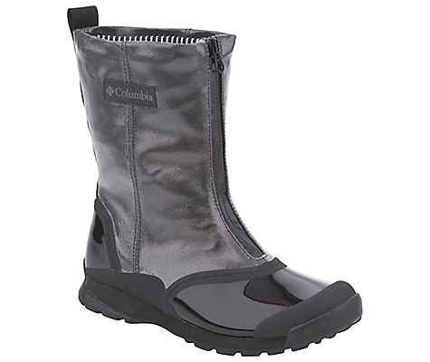 photo: Columbia Brella Mid winter boot