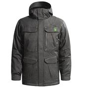 photo: Spyder Godfather Jacket snowsport jacket
