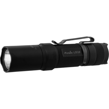photo: Fenix LD10 light