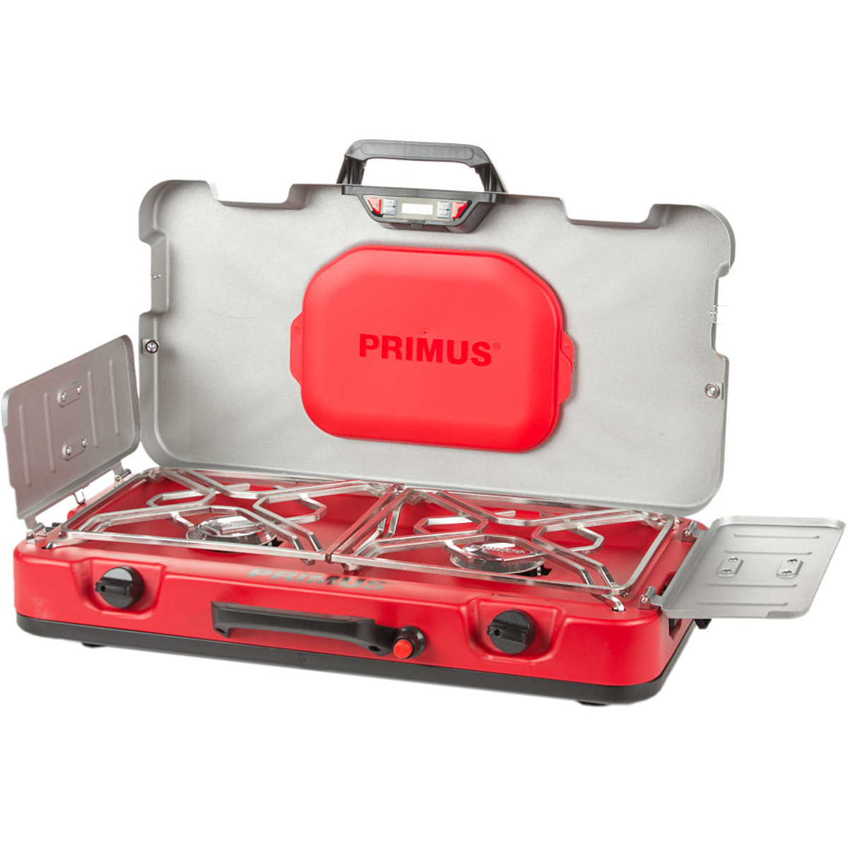 photo: Primus Firehole 300 Stove compressed fuel canister stove