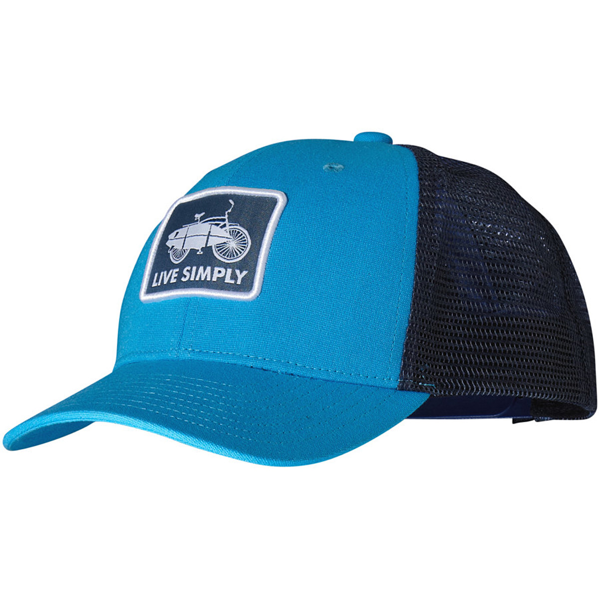 photo: Patagonia Kids' Trucker Hat cap
