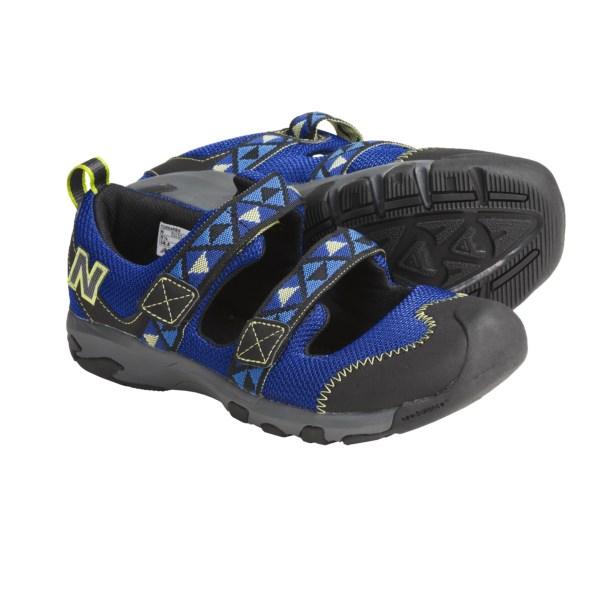 photo: New Balance 554 Sport Sandals sport sandal