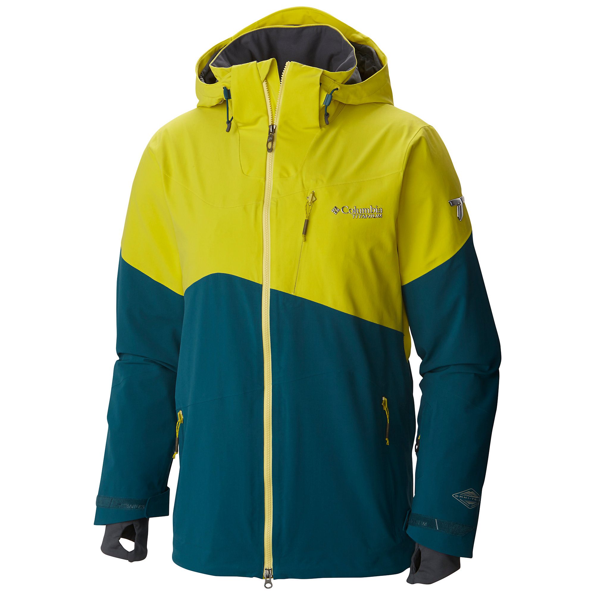 Columbia CSC Mogul Jacket