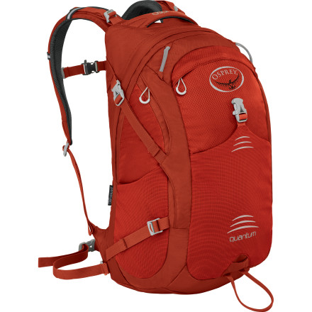 photo: Osprey Quantum overnight pack (2,000 - 2,999 cu in)