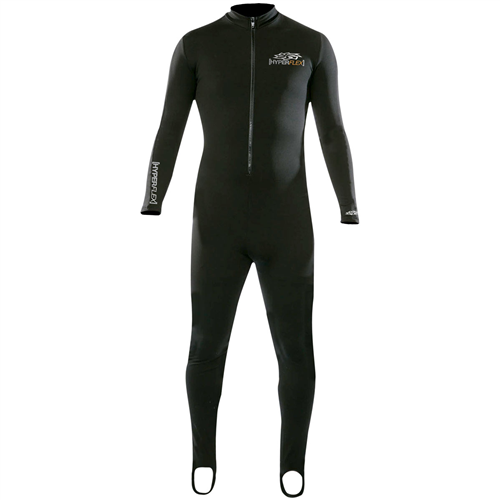 photo: HyperFlex Polyolefin Long Sleeve Full Suit wet suit