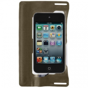 E-Case iPod/iPhone 4 case with jack