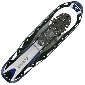 photo: GV Snowshoes Mountain Extreme backcountry snowshoe