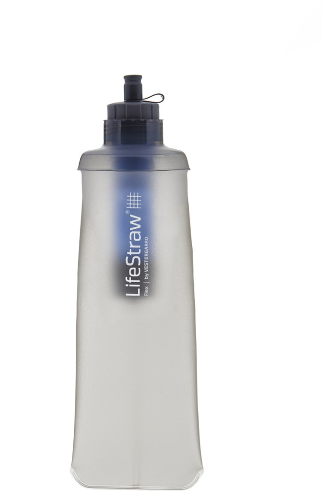 LifeStraw Flex with Soft Bottle