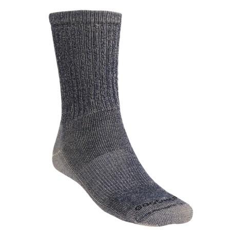 photo of a Goodhew hiking/backpacking sock