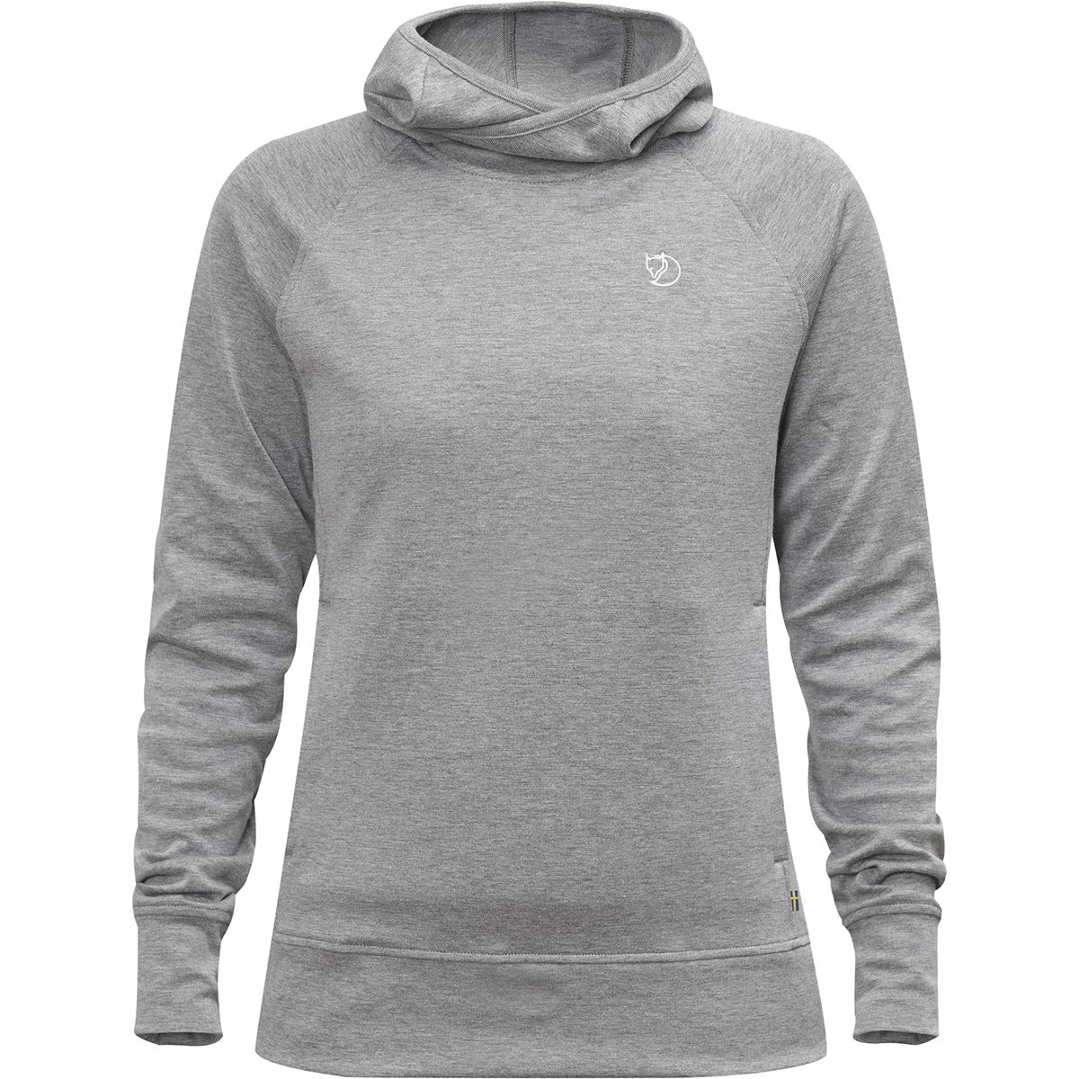 photo: Fjallraven Women's High Coast Hoodie long sleeve performance top