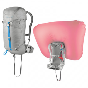 Mammut Light Removable Airbag Ready