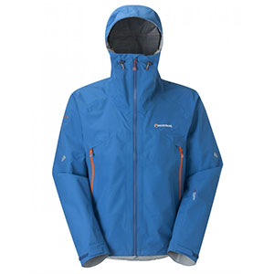Montane Further Faster Neo Jacket