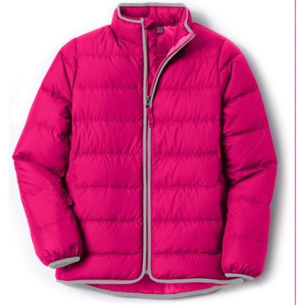 REI Downpuff Down Jacket
