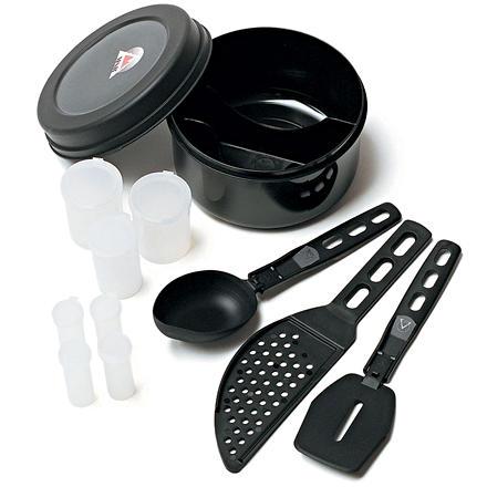 MSR Alpine Kitchen Cupboard