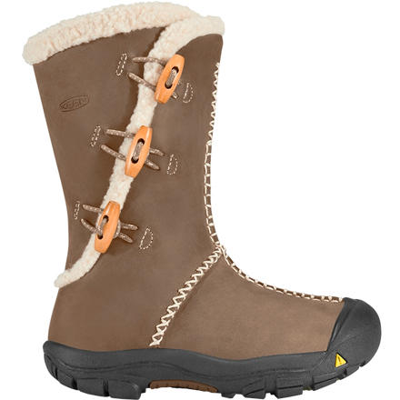 photo: Keen Girls' Kaley winter boot