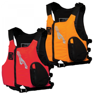 photo: Kokatat OutFit life jacket/pfd