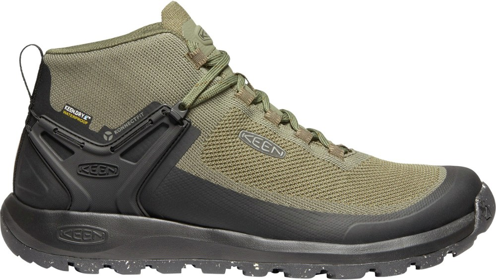 photo: Keen Citizen Evo Mid hiking boot
