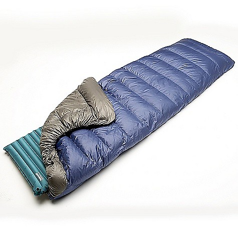 Therm-a-Rest Alpine Down Blanket