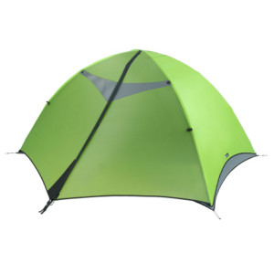 photo: NEMO Nano four-season tent