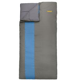 photo: Eureka! Sandstone 30º 3-season synthetic sleeping bag