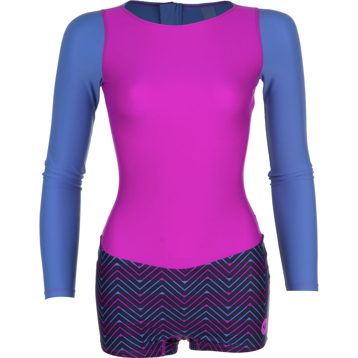 Roxy Spring It On Rashguard Suit
