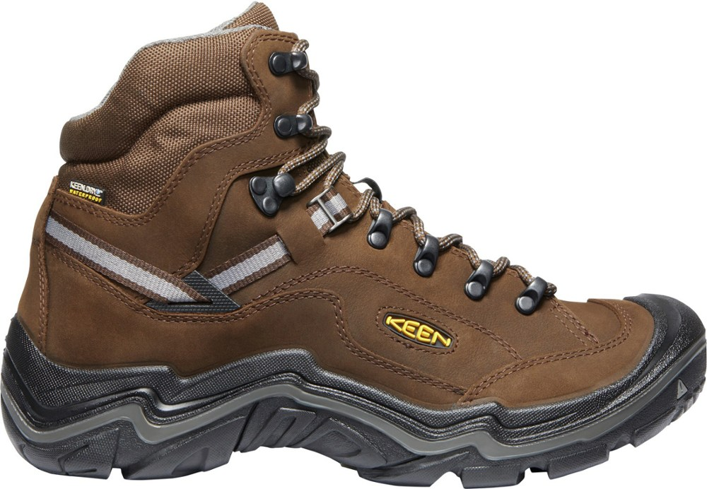 Keen Durand II Waterproof