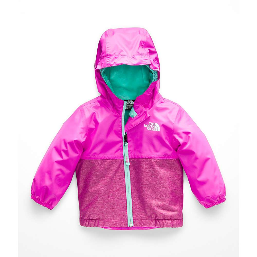 photo: The North Face Warm Storm Jacket waterproof jacket