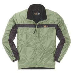 Mountain Hardwear Tempest SL Wind Shirt