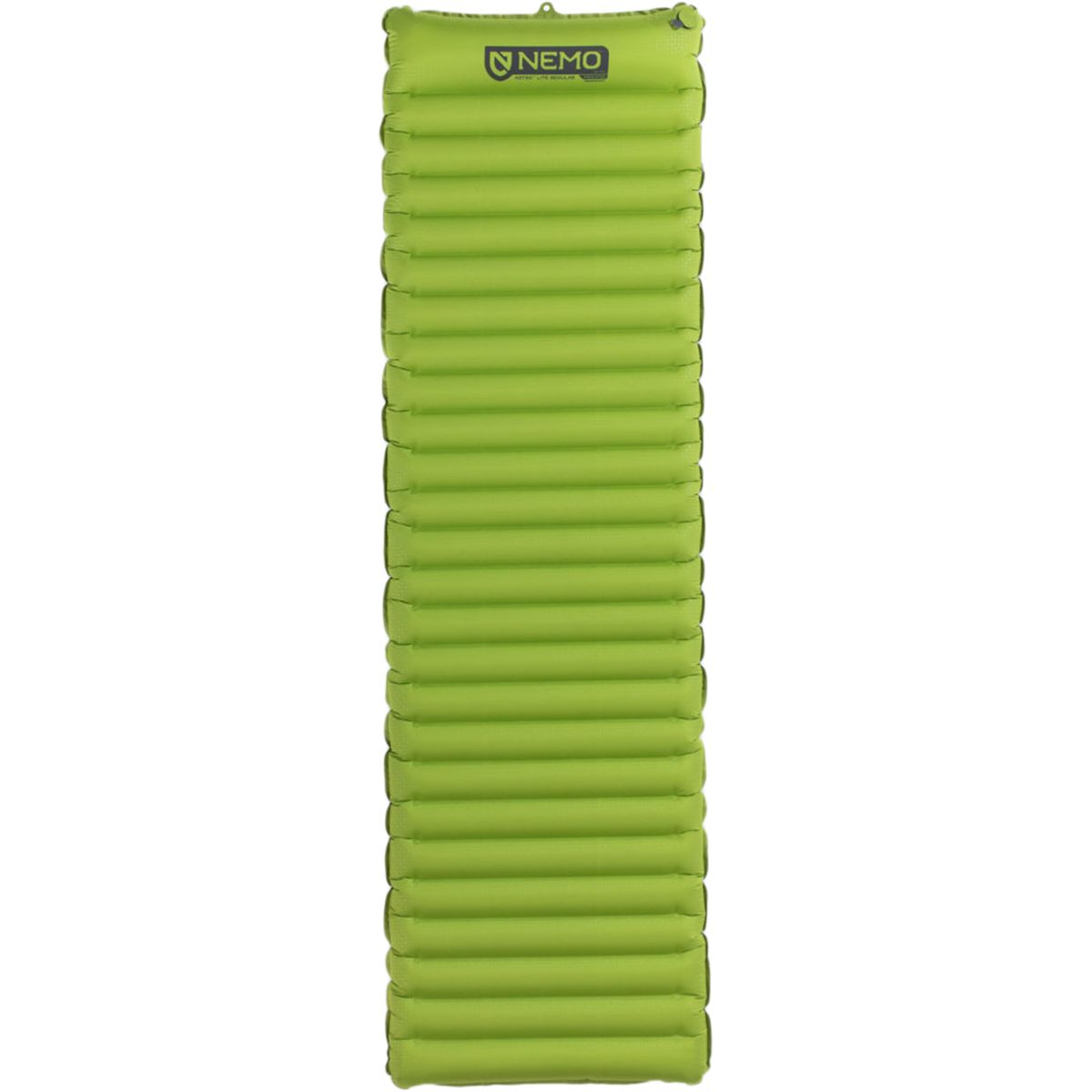 photo: NEMO Astro Lite Insulated air-filled sleeping pad
