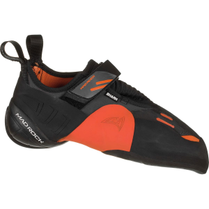 photo: Mad Rock Shark climbing shoe