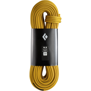 Black Diamond 9.2mm Climbing Rope
