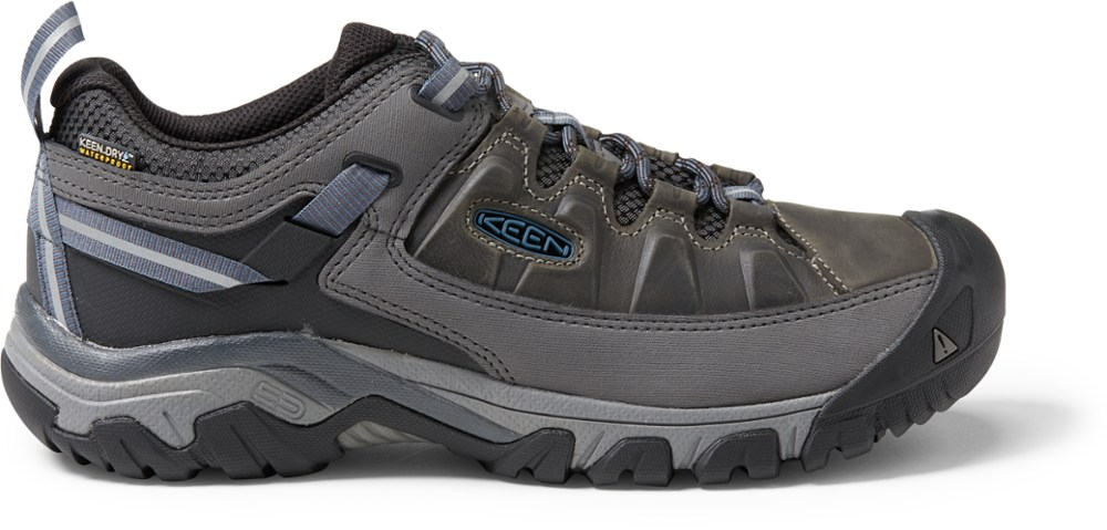 photo: Keen Targhee III Waterproof trail shoe