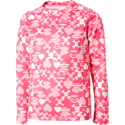 photo: Paul Frank Dream Layer Long Underwear Top base layer top