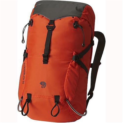 photo: Mountain Hardwear Scrambler 30 daypack (under 35l)